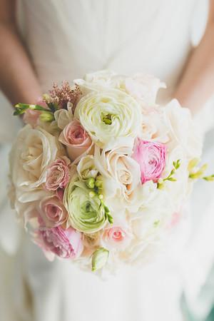Wedding ~ Linney & Juan
