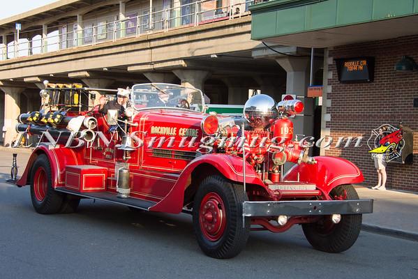 Nassau County Parade Hosted by Rockville Centre 7-25-15