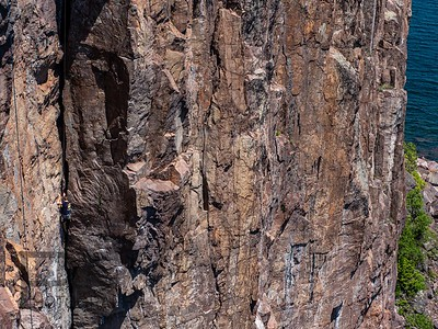May 2019 - Palisade Head Climbers