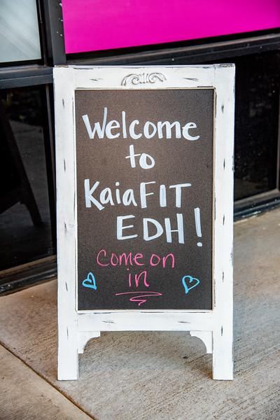 Kaia EDH Open House
