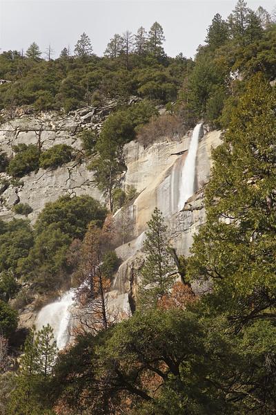 YOS-170216-0005 Cascade Fall Along Hiway 140