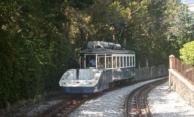 2012-08 Trieste - Opicina Tramway