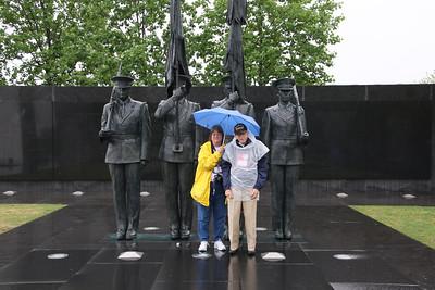 F42 - AF Memorial