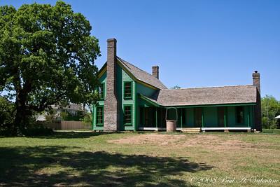 Grapevine's Nash Farm 04-13-08