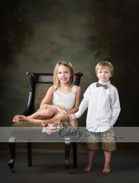Lila and Jack