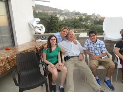 17_Two Brthdays, Kamal and Mark
