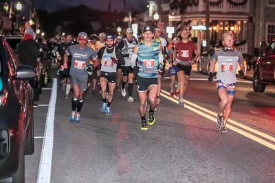 JFK 50 Miler - MD Oldest Ultra Marathon - 2017