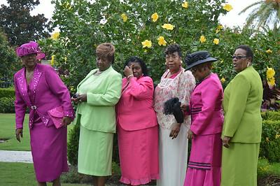 Ladies of Church