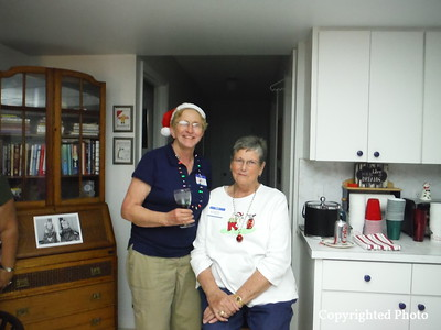 15-12-17 Christmas Party - Sarasota