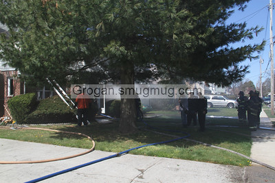 Working Fire 3/30/12