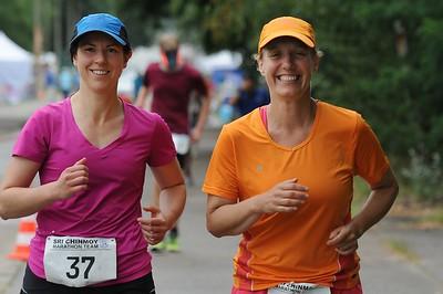 Läuferporträt Sonntag