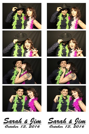 Sarah & Jim 10-13-18