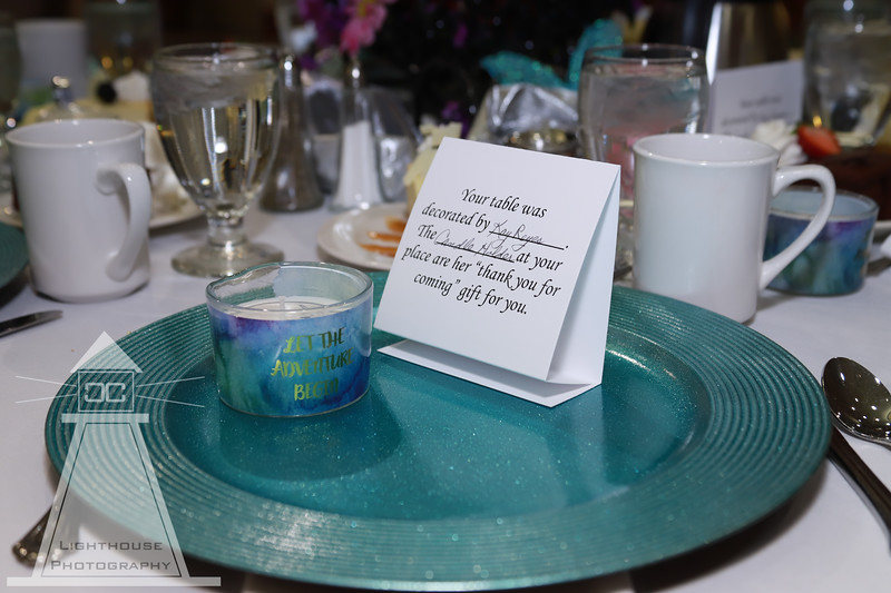 Table 10 by Kay Reyes