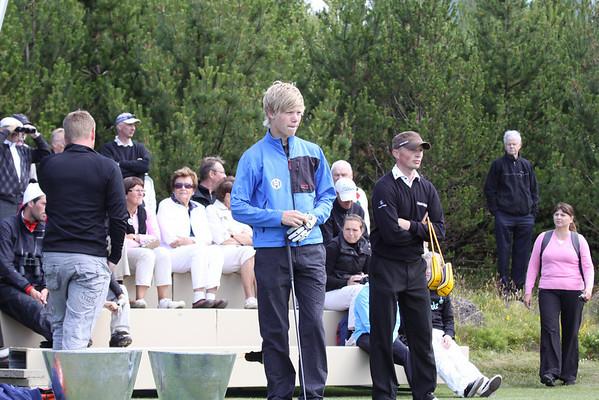 Eimskipsmótaröðin Íslandsmót 2009 (3) - GR