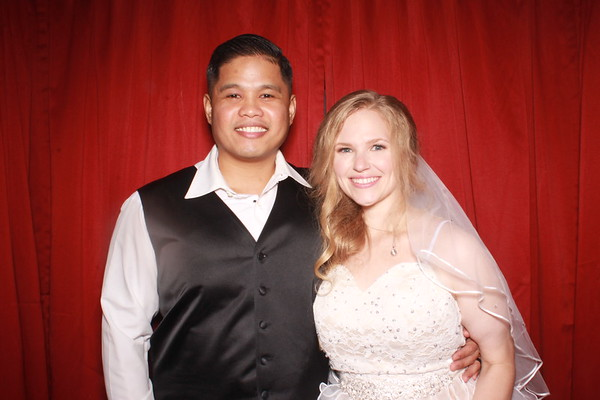 Mangalus - Robertson Wedding