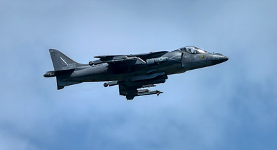 AV-8B Harrier