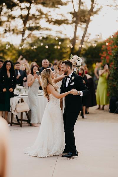 Grand Entrance / First Dances
