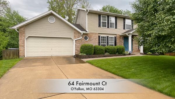64 Fairmount Ct