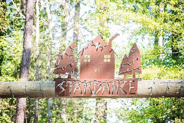 Stardance Trail