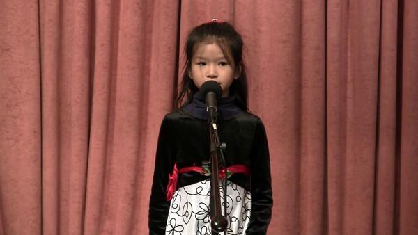 2011 CSD Speech Contest 2/27/2011
