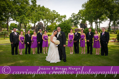 Wanzer Wedding Guest Gallery