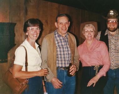 1986 Deltak Party