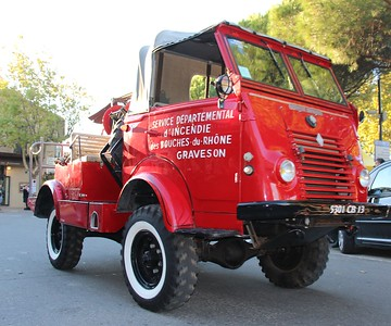 60ème congrès des sapeurs-pompiers