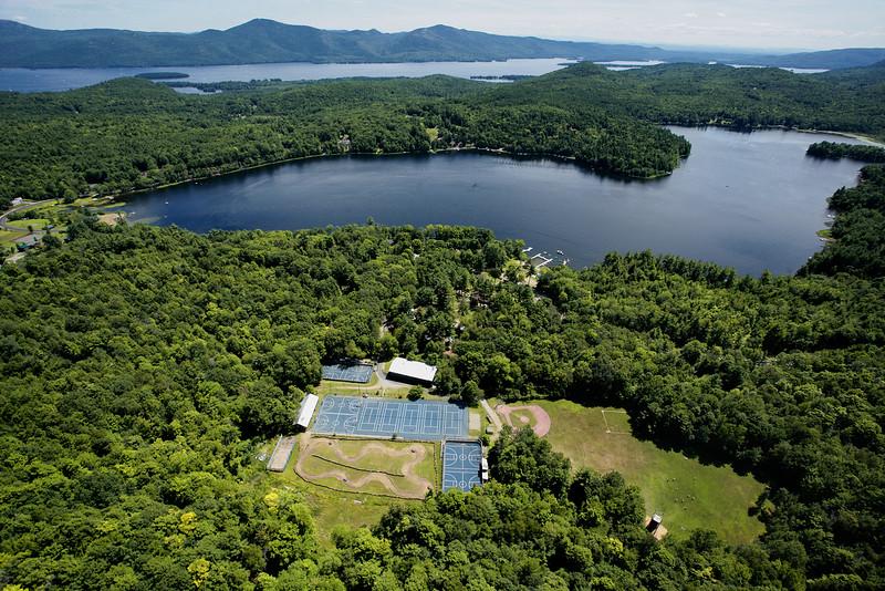 Camp Waldon