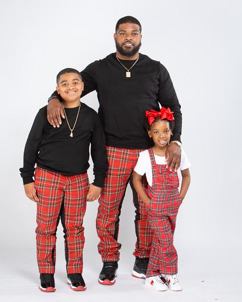 Jackson Family Session