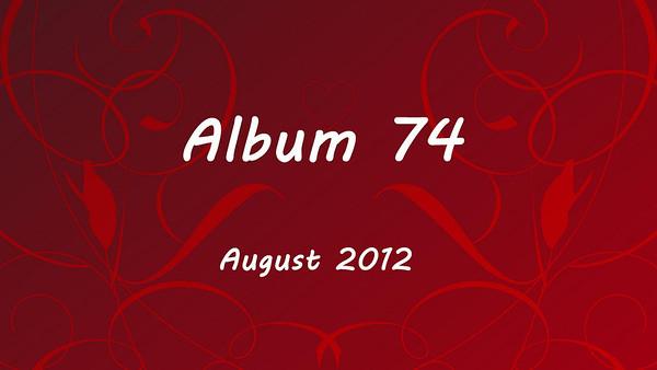 ALBUM 74