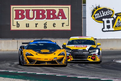 2021 Hyundai Monterey Sports Car Championship
