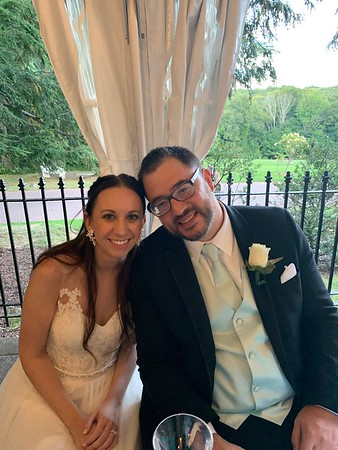 2019-09-07 Stephanie and Joshua