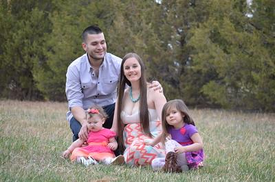 Amanda's Family Session