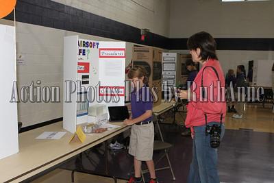 DLS Science Fair 2012