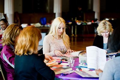 2012.11.15 Teacher Workshop @ War