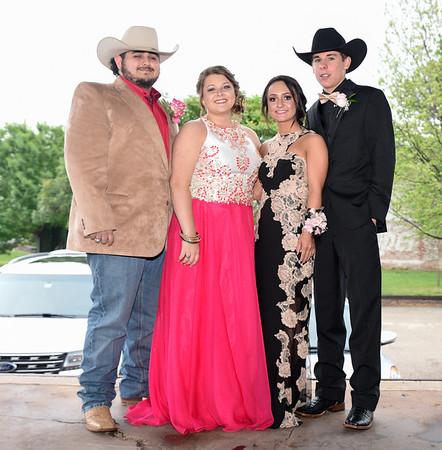 Big Pasture Prom