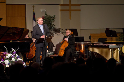 Orchestra and Band Concert