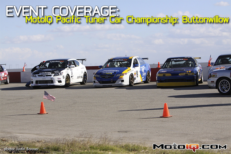 MPTCC 2012 Finals, buttonwillow
