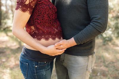 Embarazo - M&C