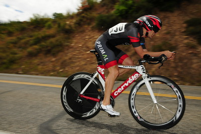 2016 SSSR Individual Time Trial