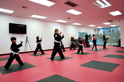2021-03-23 Kids and Adult Classes