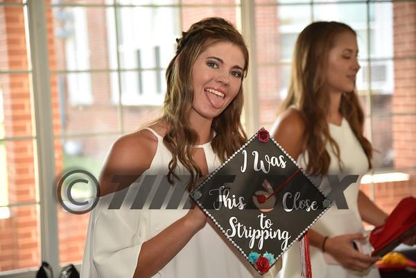 Riverdale Graduation 2018