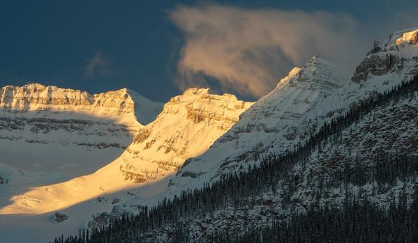 Banff and Jasper, Alberta