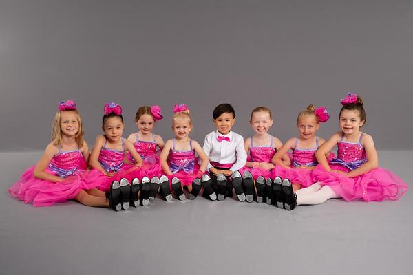 Little Tikes Ballet & Tap 4-6 Yrs old