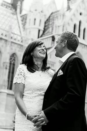 2014.06.27. - Hanne & Asbjorn wedding day
