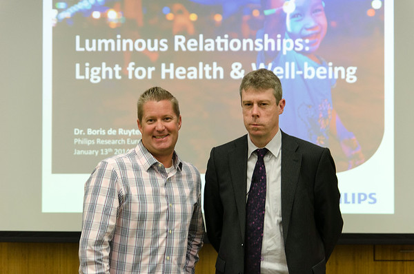 Philips: Luminous Relationships - Light for Health & Well-being