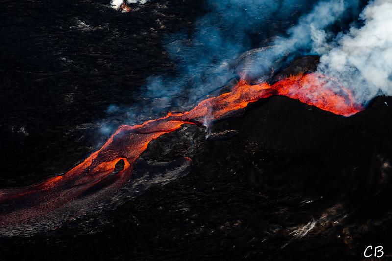 2018 eruption