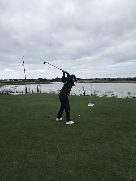 Championsgate Junior Open 2021