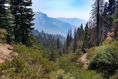 Before you attempt backpacking HST
