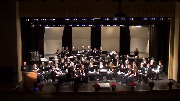 2016 Winter Concert Video